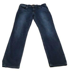 Joe's Jeans The Cigarette Straight Leg